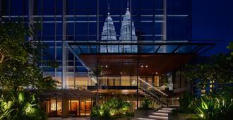 Grand Hyatt Kuala Lumpur - Kuala Lumpur - Edificio