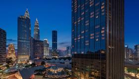 Grand Hyatt Kuala Lumpur - Kuala Lumpur - Outdoors view