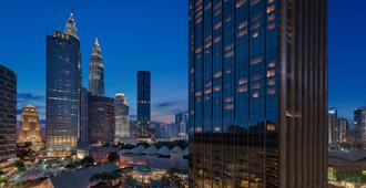 Grand Hyatt Kuala Lumpur - Kuala Lumpur - Vista del exterior