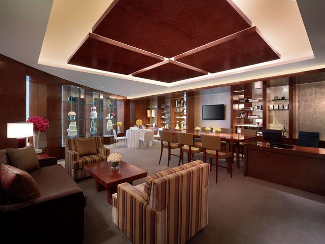 Grand Hyatt Kuala Lumpur - Kuala Lumpur - Lounge
