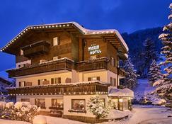 Hotel Maria - Corvara in Badia - Κτίριο