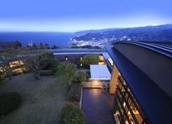 Hotel Grand Bach Atami Crescendo - Atami - Cảnh ngoài trời