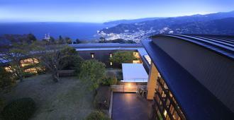Hotel Grand Bach Atami Crescendo - Atami - Θέα στην ύπαιθρο
