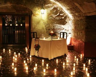 Hotel Museo Spa Casa Santo Domingo - Antigua Guatemala - Lobby