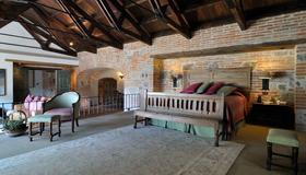 Hotel Museo Spa Casa Santo Domingo - Antigua Guatemala - Camera da letto