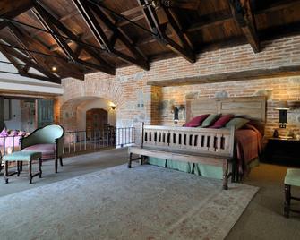 Hotel Museo Spa Casa Santo Domingo - Antigua Guatemala - Habitación