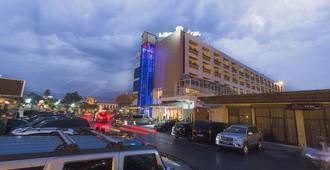 Leon Hôtel - Kinshasa