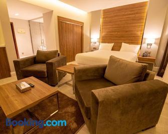 Golden Square 2 - Khamis Mushait - Bedroom