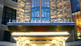 The Liberty, a Luxury Collection Hotel, Boston - Boston - Building