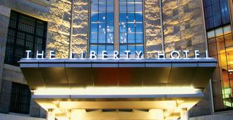 The Liberty, a Luxury Collection Hotel, Boston - Бостон - Здание