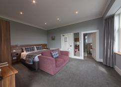 Northern Sands Hotel - Thurso - Bedroom