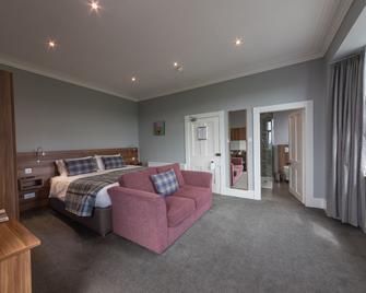 Northern Sands Hotel - Thurso - Bedroom