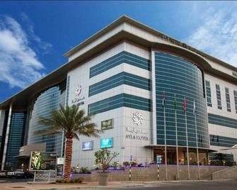 Ayla Hotel - Al Ain - Building