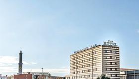 Columbus Sea Hotel - Genua - Gebäude