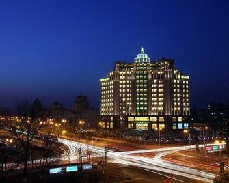 New Century Grand Hotel Changchun - Changchun - Building