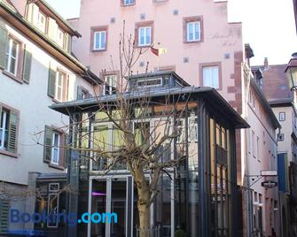 Altstadthotel Baunachshof - Wertheim - Building