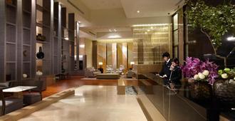 City Suites - Taipei Nandong - טאיפיי - לובי