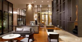 City Suites - Taipei Nandong - טאיפיי - מסעדה