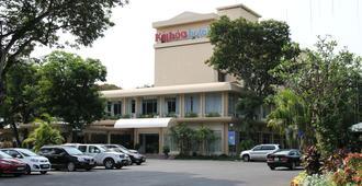 Ky Hoa Hotel Saigon - Ho Chi Minh City - Building