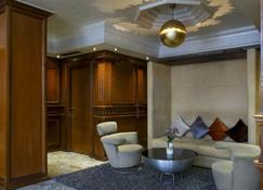 Belere Hotel Rabat - Rabat - Ingresso