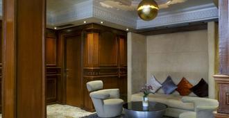 Belere Hotel Rabat - רבאט - לובי