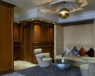 Belere Hotel Rabat - Rabat - Lobby