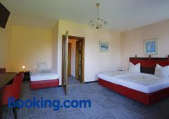 Alpen.Adria.Stadthotel - Klagenfurt - Bedroom