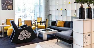 Novotel Vilnius Centre - Vilnius - Living room