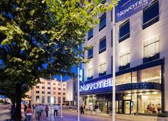 Novotel Vilnius Centre - Vilnius - Toà nhà