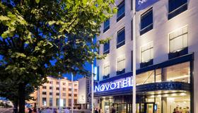 Novotel Vilnius Centre - Vilnius - Building