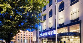 Novotel Vilnius Centre - Wilna - Gebäude