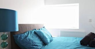 Sovereign Serviced Apartments - Manchester - Schlafzimmer