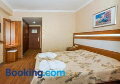 Santa Marina Hotel - Antalya - Bedroom