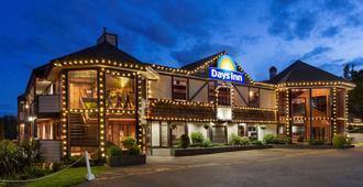 Days Inn Victoria Uptown - Victoria - Edificio