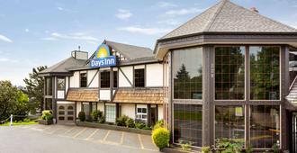 Days Inn Victoria Uptown - Victoria - Building