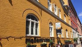 Globalhagen Hostel - Kööpenhamina