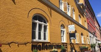 Globalhagen Hostel - Copenhagen