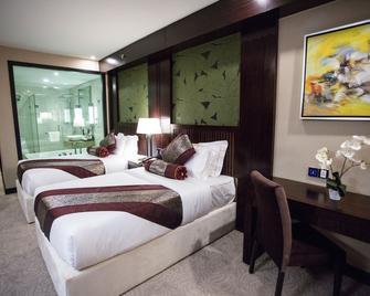 Royale Signature Hotel - Alor Setar - Bedroom