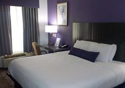 SureStay Plus Hotel by Best Western Warner Robins AFB - Warner Robins - Makuuhuone