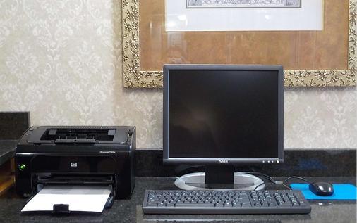 SureStay Plus Hotel by Best Western Warner Robins AFB - Warner Robins - Liikekeskus
