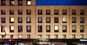 ibis Edinburgh Centre South Bridge - Royal Mile - Edinburg - Gebouw