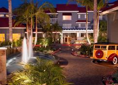 Laguna Cliffs Marriott Resort & Spa - Dana Point - Edificio