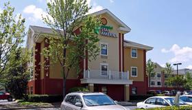 Extended Stay America - Memphis - Germantown West - Memphis - Rakennus