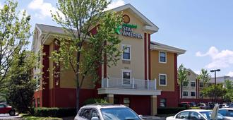 Extended Stay America - Memphis - Germantown West - Μέμφις - Κτίριο