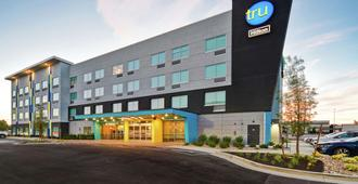 Tru by Hilton Salt Lake City Airport - Salt Lake City