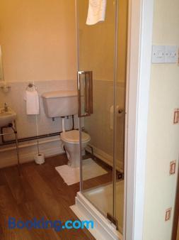 Ord Arms Hotel - Muir of Ord - Bathroom