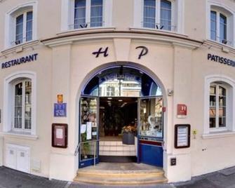 Hôtel De Paris - Saint-Avold - Gebouw