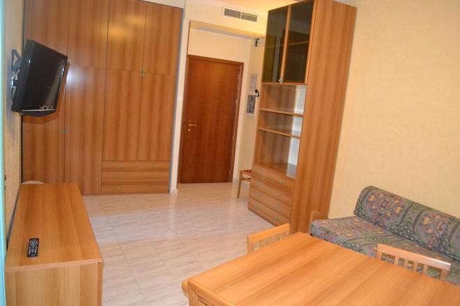 La Villa dei Gourmets - Foggia - Living room