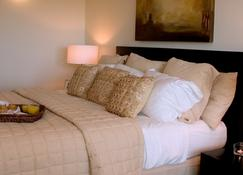 Peninsula Island Resort & Spa - South Padre Island - Bedroom