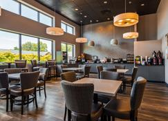 Best Western New Oregon - Eugene - Restaurante